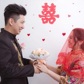 Wedding | Fyone & Eric