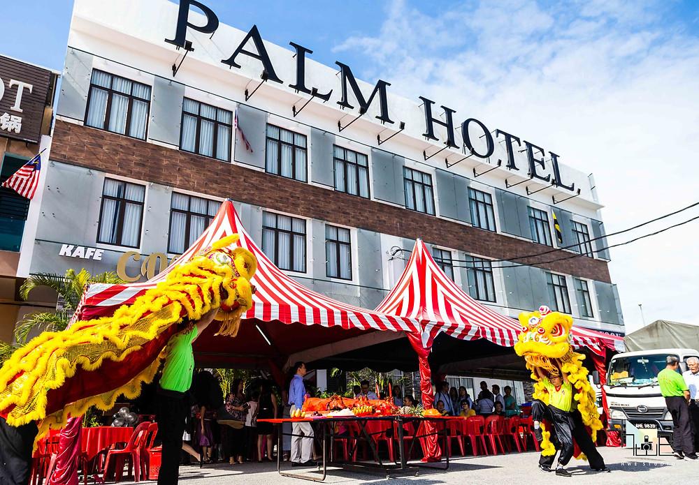 Hotel Ipoh