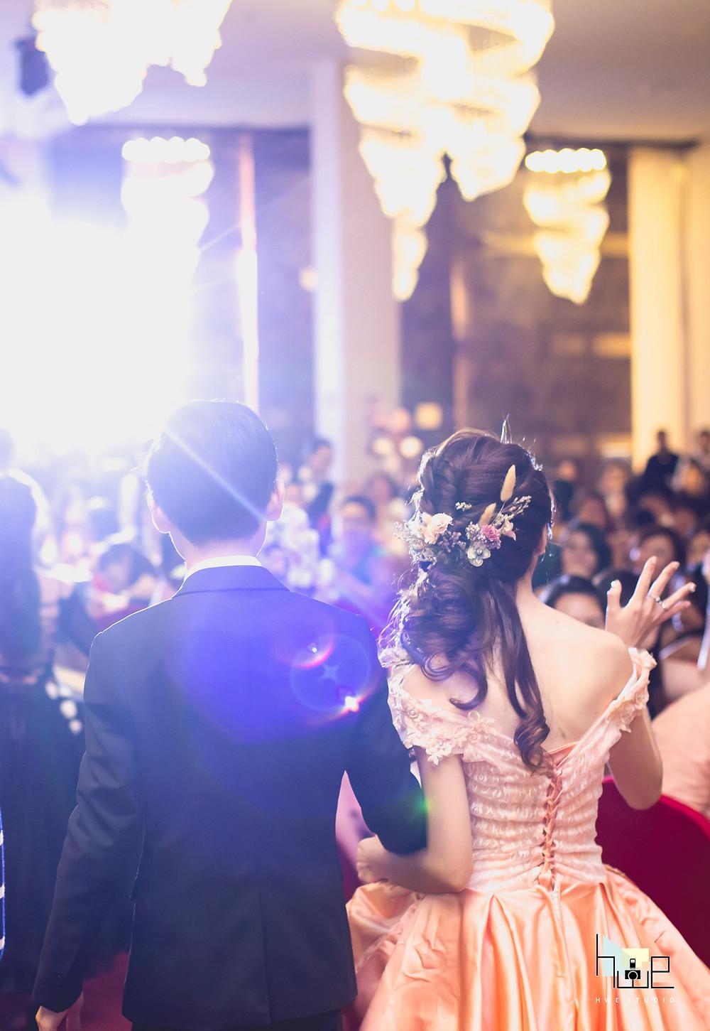 wedding photographer ipoh