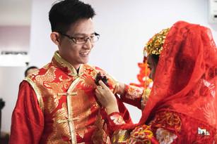 Wedding Photographer Perak
