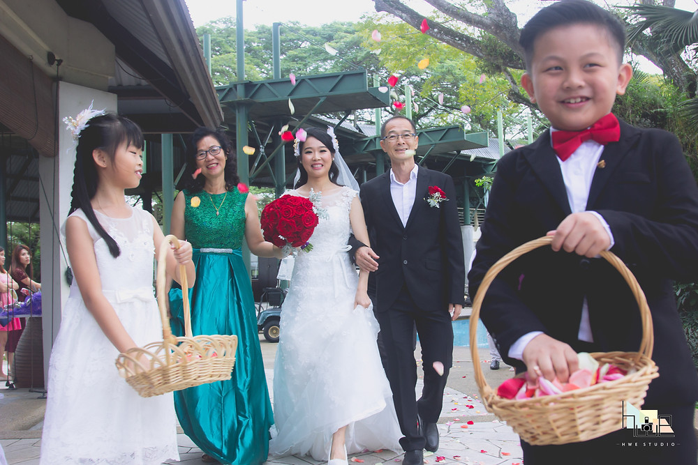 Wedding Photographer Ipoh