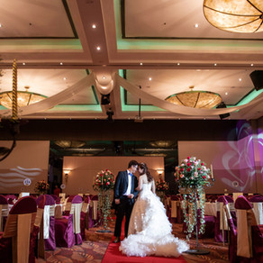 Wedding | Victoria & Jonathan