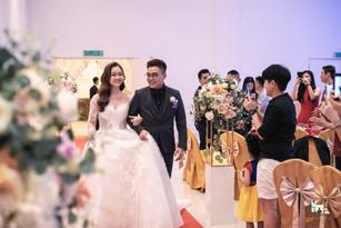 Penang Wedding Photography
