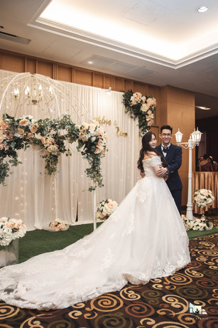 Weil Hotel Wedding