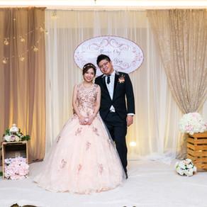 Wedding | Sin Yan & Marvin