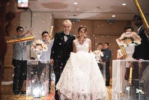 Weil Hotel Wedding Photography