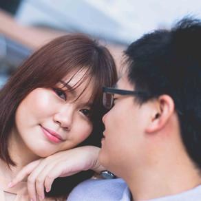 ROM | Yi Qian & Wei Xian