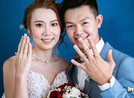 Wedding   KT & JW