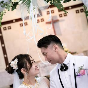 Wedding   Vincent & Yoke Ching