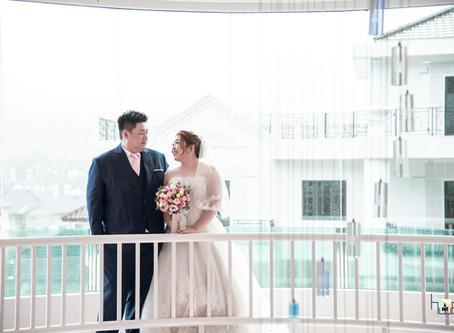 Wedding   Joven & Sharon
