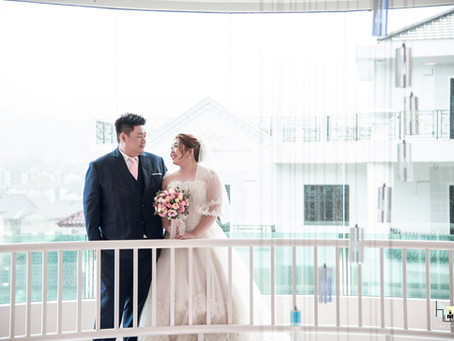 Wedding | Joven & Sharon