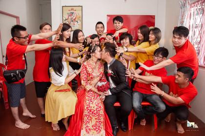 Gerik Ipoh Wedding
