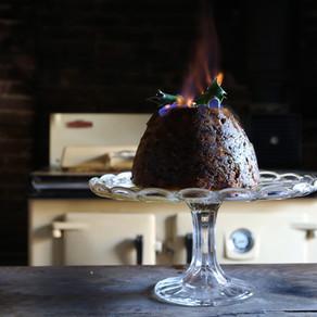 Starre Corner Stir Up Sunday Gluten Free/Vegetarian Christmas Pudding – the slow cooker method