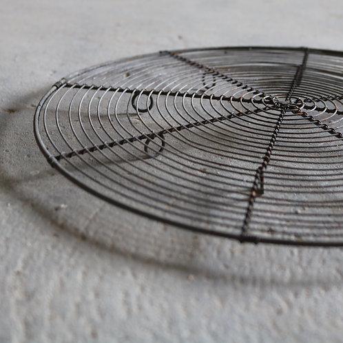 French Vintage Wirework Baking Cooling Rack