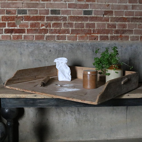 Swedish Dough Board