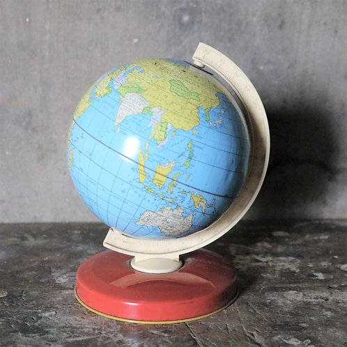 1960's Chad Valley Globe