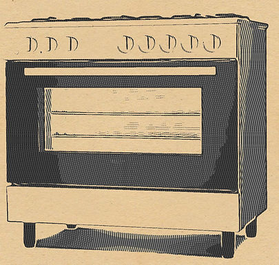 Large Single Oven