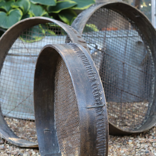 Bentwood Garden Riddles