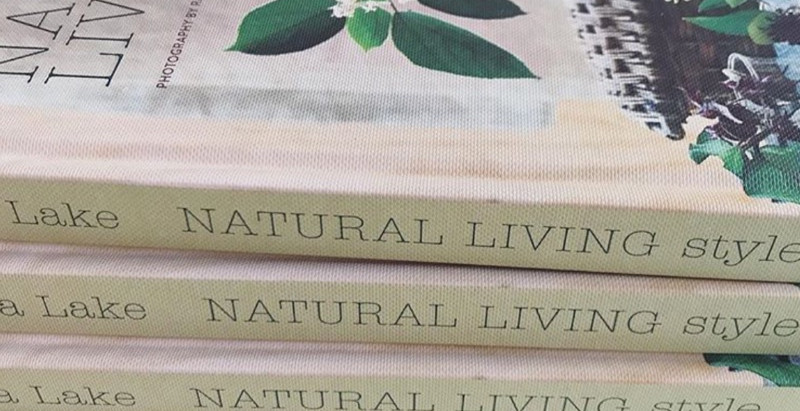 March 2019 Book Club: Book Review - Natural Living Style by Selena Lake