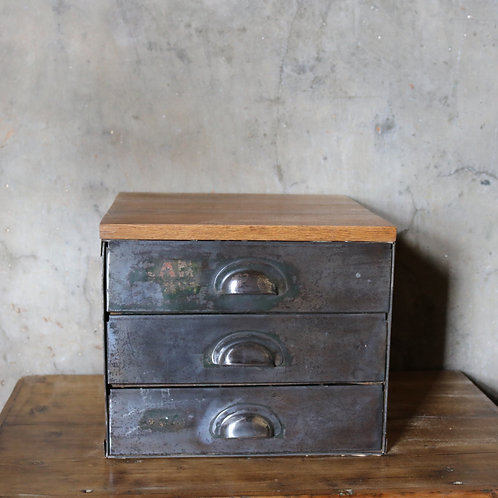 Industrial Desk Top Drawers