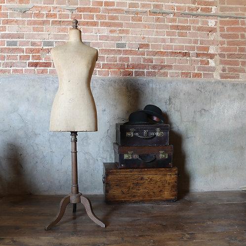 1920's Vintage Mannequin