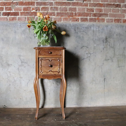 French Cupboard with cabriole leg