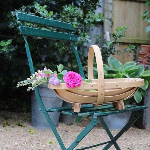 Garden Flower Vegetable Trug