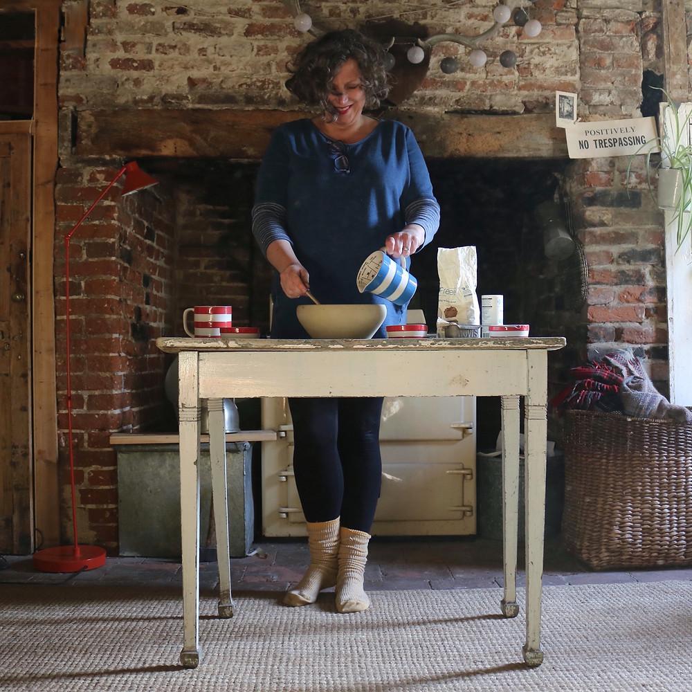 gluten free scones doves farm