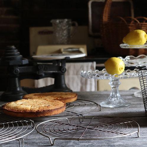 French Vintage Wirework Baking Cooling Racks