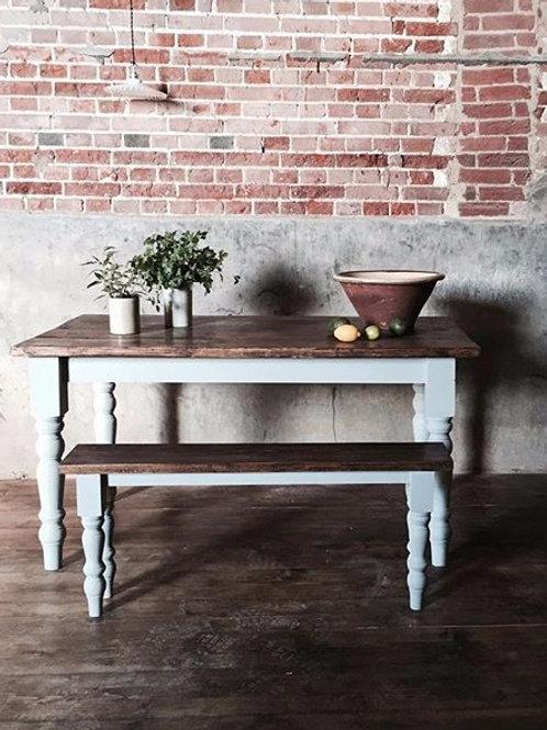 Bespoke Made Farmhouse Table
