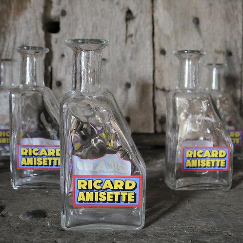 1960's Ricard Water Carafes