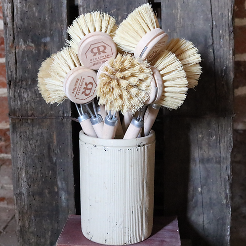 Vintage Style Washing Up Brush