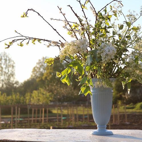 Wedgwood Pale Blue Vase