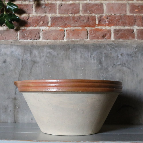 Extra Large Dairy Bowl