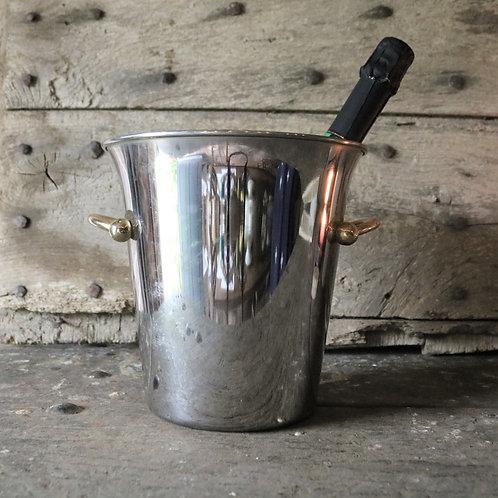 Champagne Wine Bucket Cooler