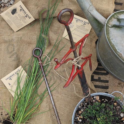 C19th Gardeners String Winder