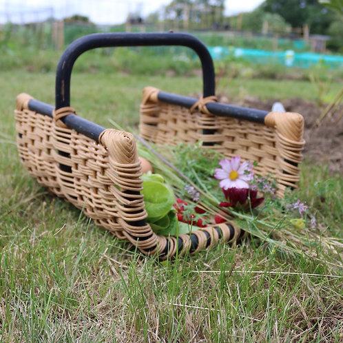 Flower Trug Basket