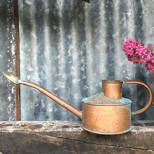 Haws Indoor Watering Can Copper
