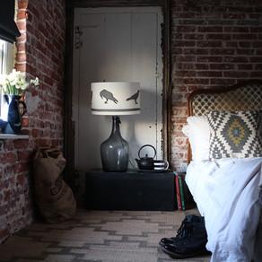 What makes a home? Louisa's handmade home