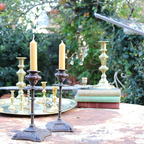 Decorative Candlesticks