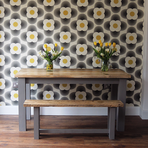 Bespoke Made Contemporary Table