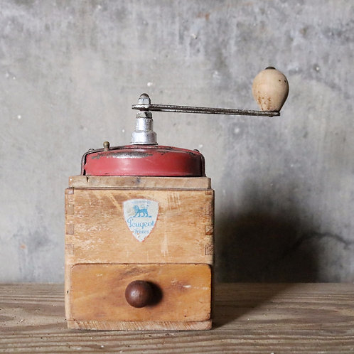 Peugeot Coffee Grinder Mill