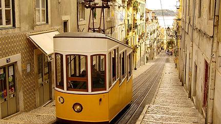 Eléctrico de Lisboa