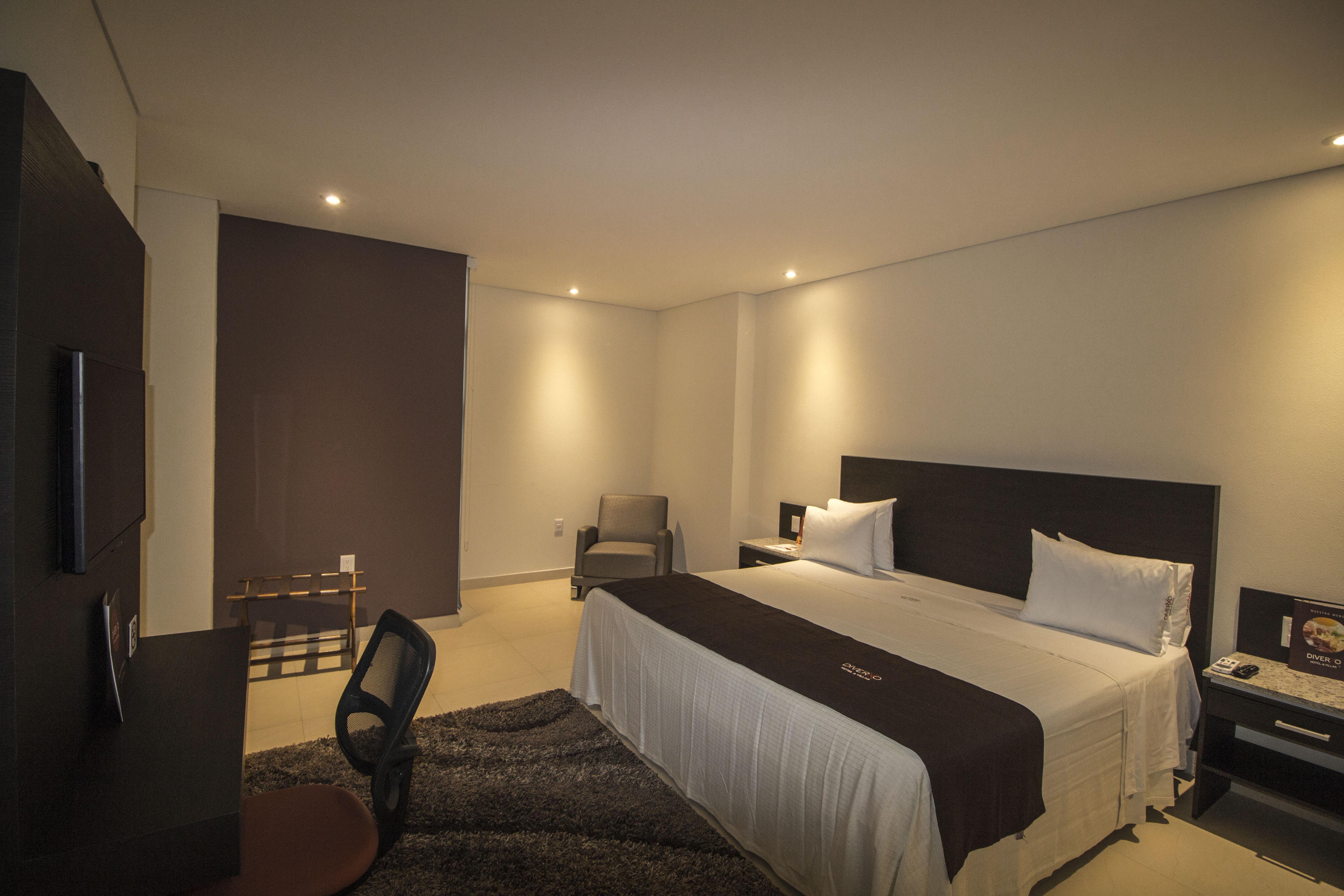 Hotel Diverxo y Villas Chiapas