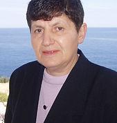 Image of Professor Donia Baldacchino