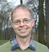Image of Professor Tormod Kleiven