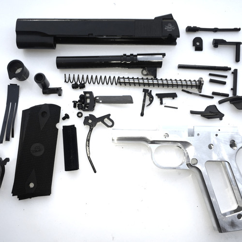 OSIRIS TACTICAL / AR15 PARTS