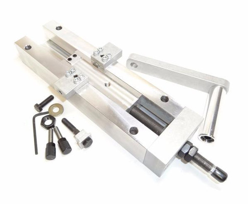 1911 Full Size 10MM/40S&W Build Kit W/ Frame, Jigs & Magazines
