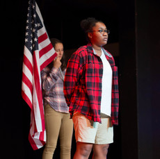 From our 2019 Summer production: [Un]Documented