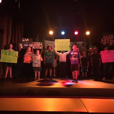From our 2017 Summer Production: The Ripple Effect: Beyond Bars